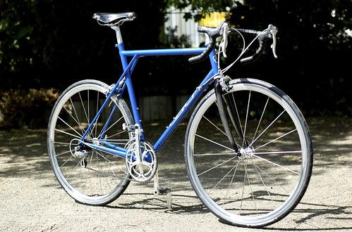 GT Edge Reynolds 853 Road Bike 1 - a photo on Flickriver