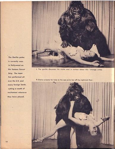 Gorilla Polka page 2