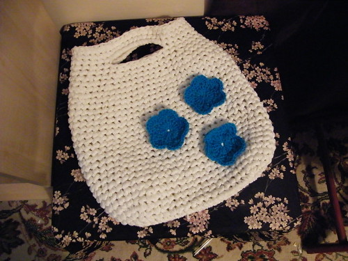 HPKCHC DADA bag