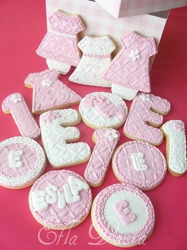 Esila cookie 1