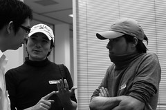 Tokyo Barcamp 2009 (B) - 24