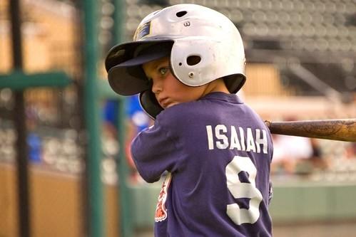 2009 May 9 #20 Isaiah