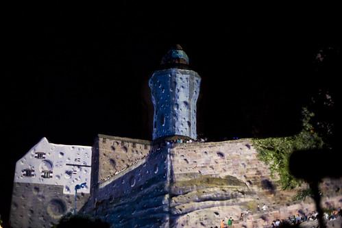 Nürnberg Kaiser Burg