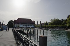 Konzil in Konstanz am Bodensee