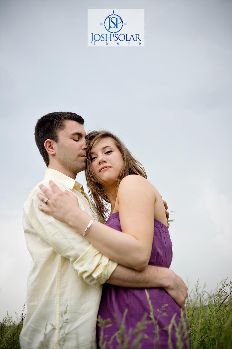 A Kansas City wedding photographer Solar Photographers portrait taken in Lawrence, KS. 10