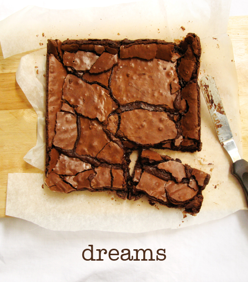 Tartine Brownies (with title)