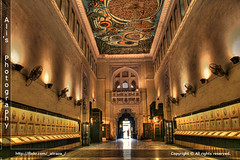 Lahore Museum, Pakistan (Aliraza Khatri) Tags: road city pakistan history museum architecture century mall asia south paintings images east getty inside middle karachi 19 lahore hdr 1894 tresure khatri picturegallery travelandplaces aliraza largestmuseum cityofwalls gettyimagespakistanq12012 gettyimagesmiddleeast