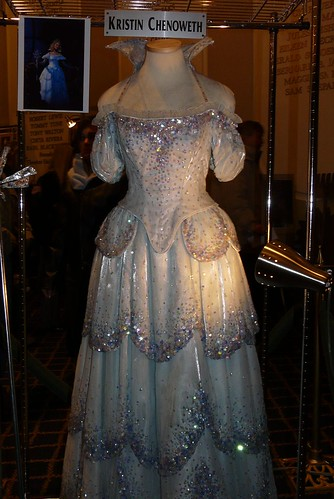 Glinda's Dress (Kristin Chenoweth)