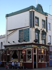 Picture of Shepherd And Flock, W12 8HA