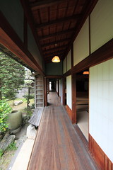 Japanese traditional style SAMURAI house / ( ) (TANAKA Juuyoh ()) Tags: old house architecture japanese design high ancient interior traditional style hires resolution  5d hi samurai residence res  markii