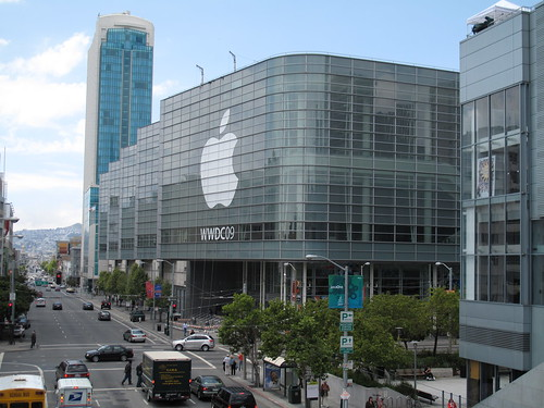 Moscone Center West, San Francisco