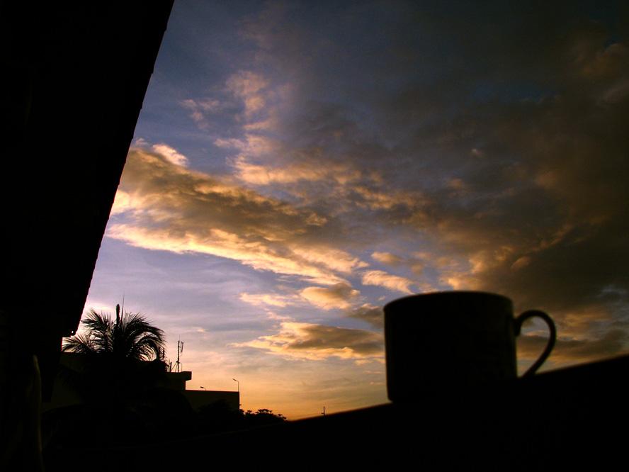 matin
