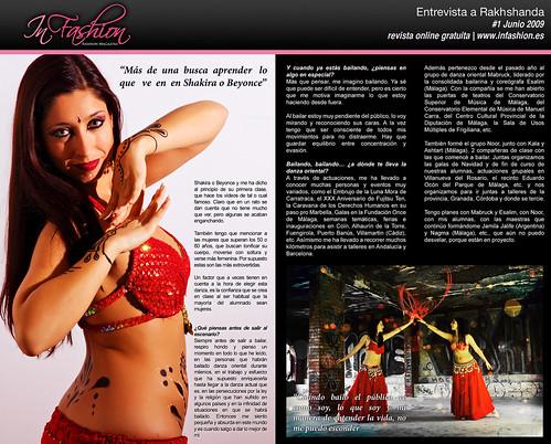 Entrevista a Rakshanda