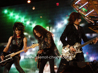 X Japan live @ Taiwan