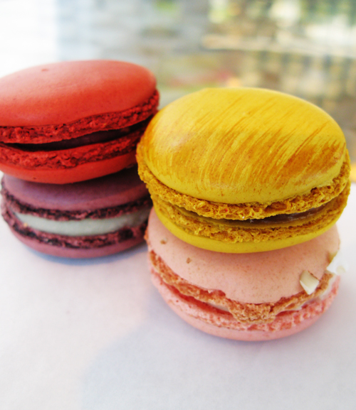 Macarons, Paulette