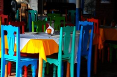 Table Celebration (janetfo747) Tags: wild color colors bronze hearts table mexico chair colorful dynamic chairs bright vivid explore scream click resturant picturesque breathtaking bold bestofthebest huatulco musictomyeyes vigorous spirited hiddentreasure beautifulshot abigfave platinumphoto diamondclassphotographer flickrdiamond theunforgettablepictures concordians theperfectphotograph goldstaraward arealgem spiritofphotography plantphoto breathtakinggoldaward photographersgonewild photographersgonereallywild seasonsmagic unforgetablephotograph mygearandmepremium mygearandmebronze mygearandmesilver mygearandmegold mygearandmeplatinum mygearandmediamond