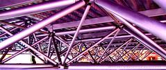 Structural Connections - Conexiones Estructurales (Konny :-))) Tags: reflection struktur reflexionen strukturen