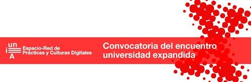 Encuentro Universidad Expandida, UNIA