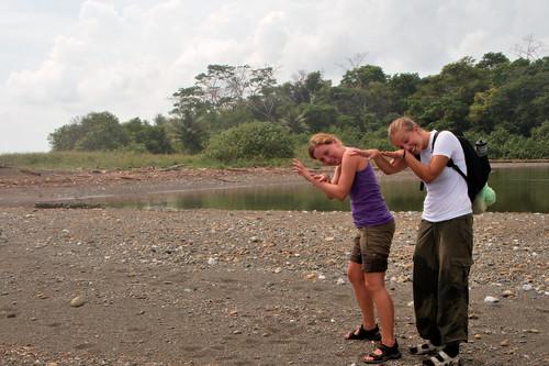 Parque Nacional Corcovado-138