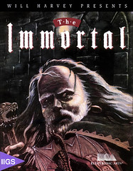 immortal (thegameveda) Tags: adventuregames pointandclick thegameveda