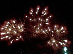 Fireworks #5 (dioriffik) Tags: fireworks mallofasia 6300