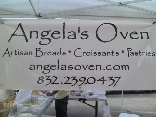 angelas oven
