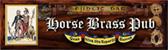 horse-brass