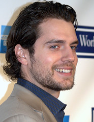 Henry Cavill 2009 Whatever Works close up by D...