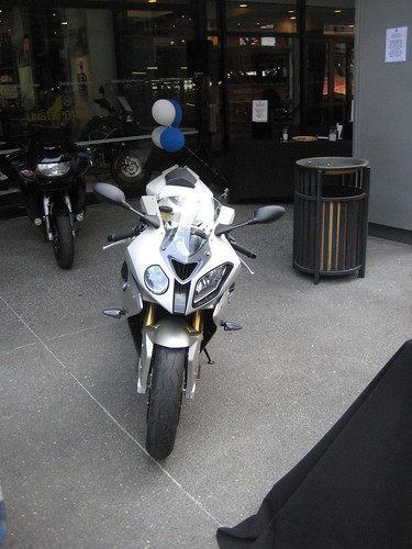 Bmw 1000rr Sport. nope - the BMW s1000RR is an