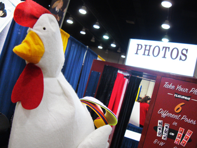 PhotoChicken