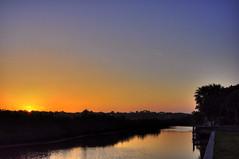 Palm Coast Sunset