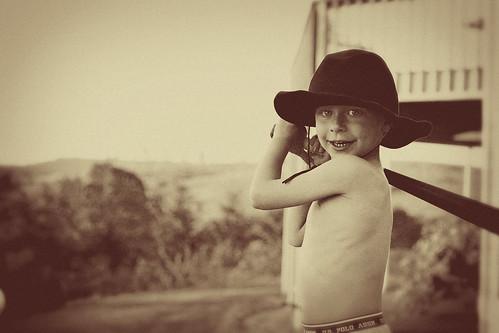 cowboy hat 005a