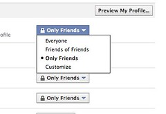 Facebook | Privacy Settings-2-1