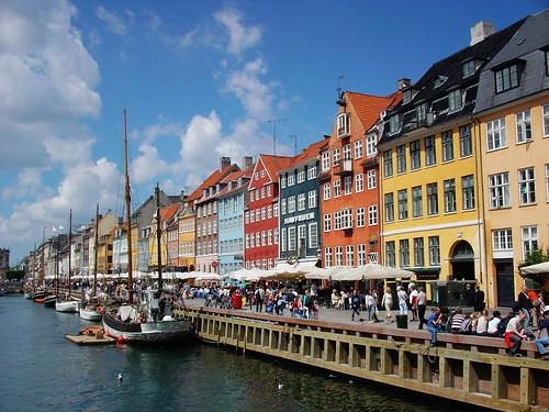 丹麥哥本哈根