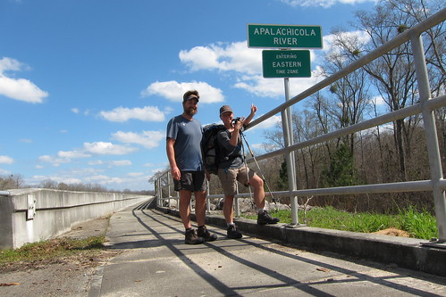 Florida Trail 108