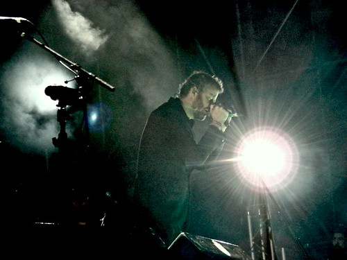The National - Primavera Sound Festival 2011
