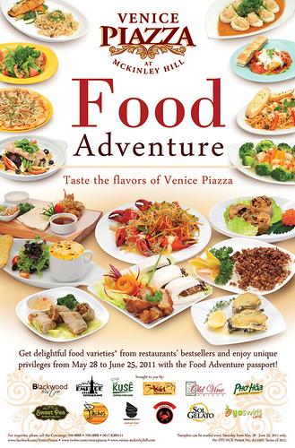 Food Adventures