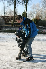 Jong geleerd oud gedaan-2 (2africa.nl) Tags: winter holland ice nederland molentocht ijs schaatsen icescating schaatstocht