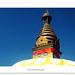 Swayambhunath Stupa, Kathmandu, Nepal !!