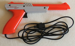 NES Zapper Gun - Duck Hunt