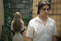 No Jardim da Nossa Destruio (Andr Felipe de Medeiros) Tags: couple poetry nojardimdanossadestruio