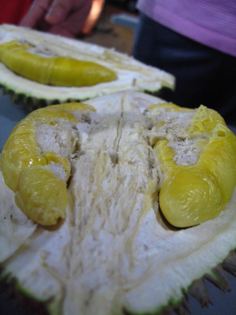 Durian, Exposed, Redux