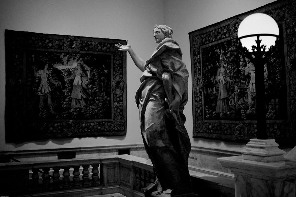 Walters Art Museum - Objets d'art (16 of 17)
