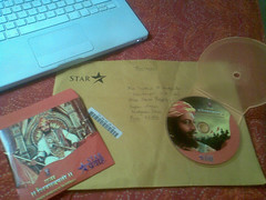 I got DVD of Raja Shivchhatrapati from Star Pravah