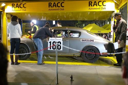 L1041132 - Rally Montecarlo Historic 2009