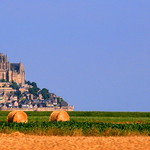 Mont Saint Michel – France