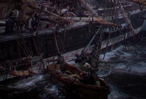 caribe 3 naufragio por ti.
