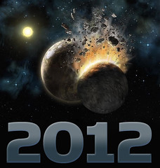 Will the world end in 2012, or will it be another Y2K?