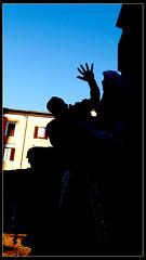 dettaglio Fontana dei Fiumi (Tecn@) Tags: romani canoniani