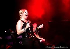Anette Olzon - Nightwish - DPP Tour by brisinw